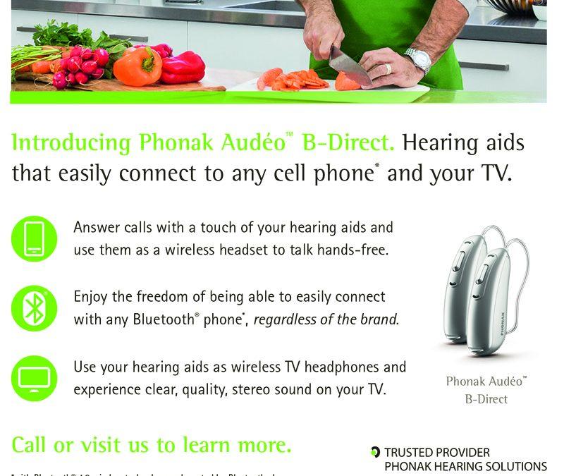 Hands-Free Calls ADS 5.12×10.87